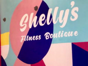shelly's fitness boutique