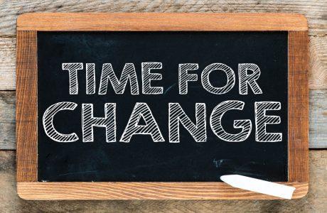 שינוי קריירה- האם הגיע הזמן?